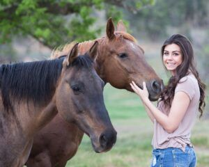 horse cloning