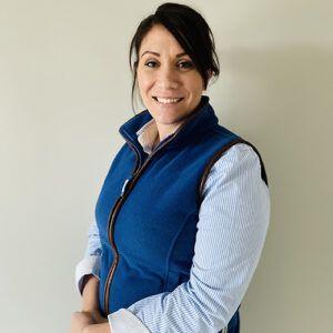 Kate Ashmore Profile Photo